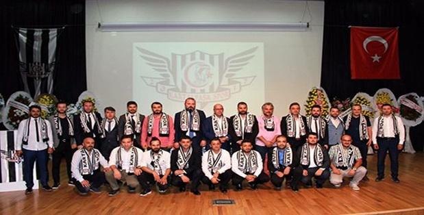 Kartalpaşa Gençlik ve Spor Kulübü kuruldu