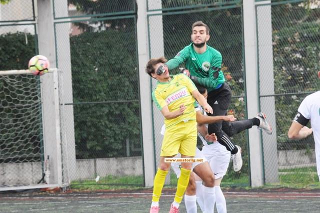 6 puanlık maç Haliçspor'un