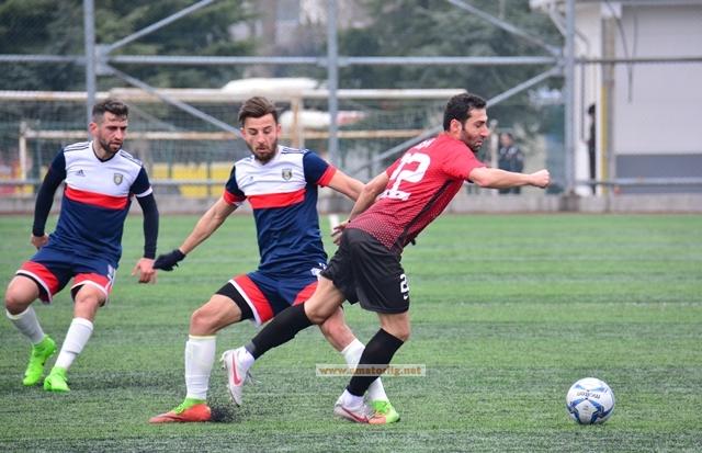 İstanbul Bafraspor ikinci maçında 3 puanı aldı