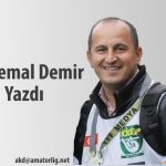 Ali Kemal Demir