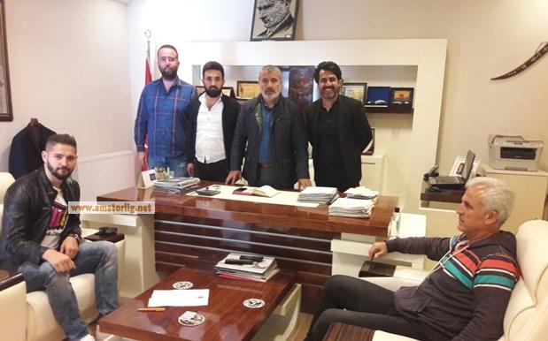 Tecrübeli golcü Çekmeköy Belediyesi Alemdağspor'da