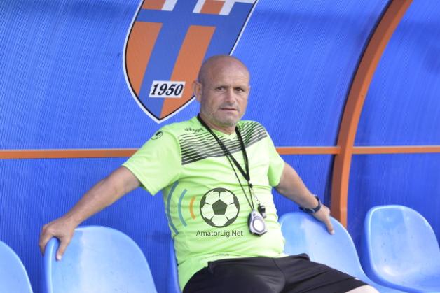 Yavuz: Hedefimiz Alibeyköyspor'u yeniden 3. Lige çıkartmak