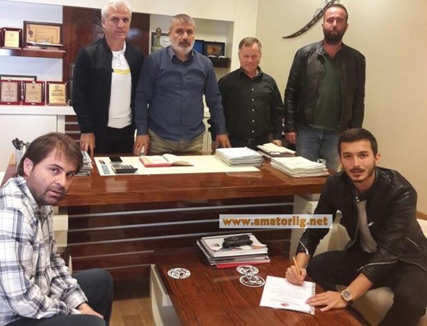 Batukan Güven'in yeni takımı belli oldu