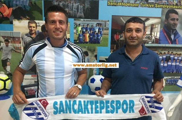 Sancaktepespor'a tecrübeli defans oyuncusu