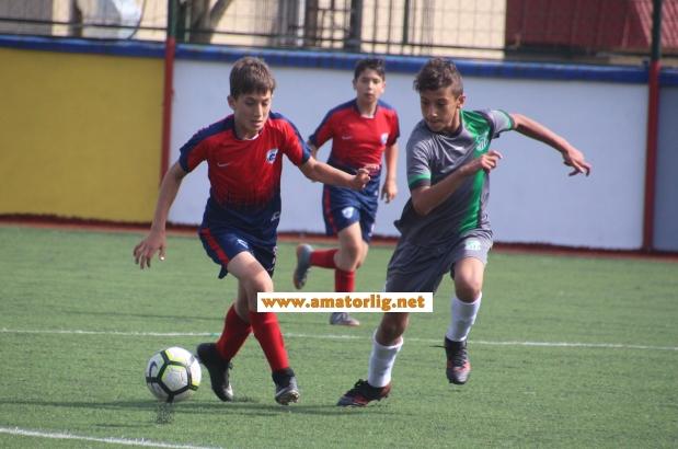 Dudulluspor ikinci maçınıda kazandı