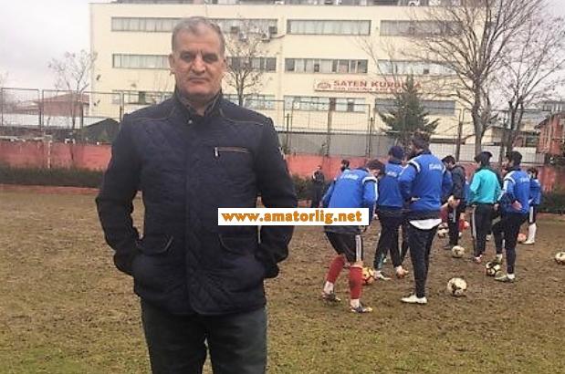 İstanbul Güngörenspor kampa giriyor