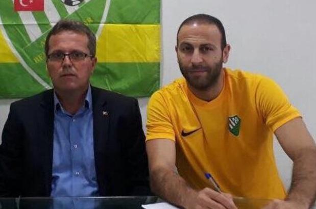 Murat Gülbaba Altınova'da kaldı