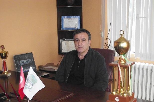 Kemerburgaz eski Başkanı Musa Can vefat etti