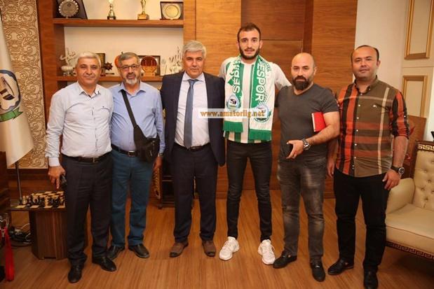 Şampiyonluk yaşayan penaltı avcısı Serik Belediyespor'da