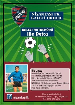Nişantaşı FK Futbol Okulu