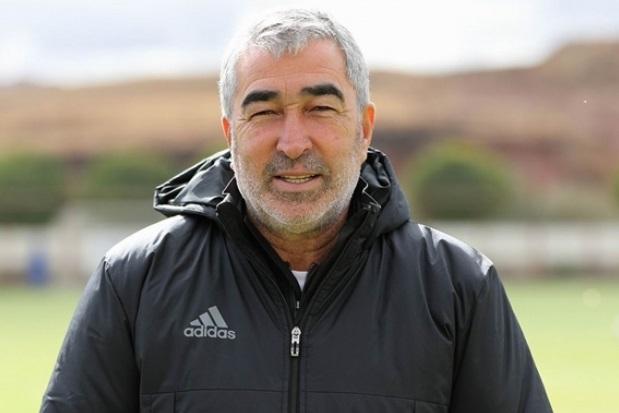 Aybaba Sivasspor'dan ayrılma kararı aldı
