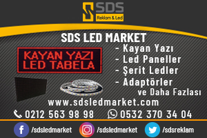 SDS Led Market