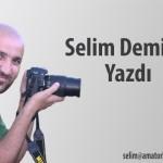 Selim Demirer