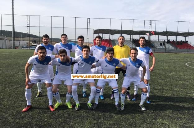 Gollü mücadeleyi Tunusbağıspor kazandı