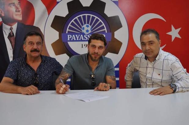 Yener Demirci'nin takımı belli oldu