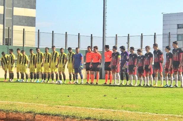 Yenibosnaspor İstanbul Bafraspor'a ilk yenilgisini tattırdı