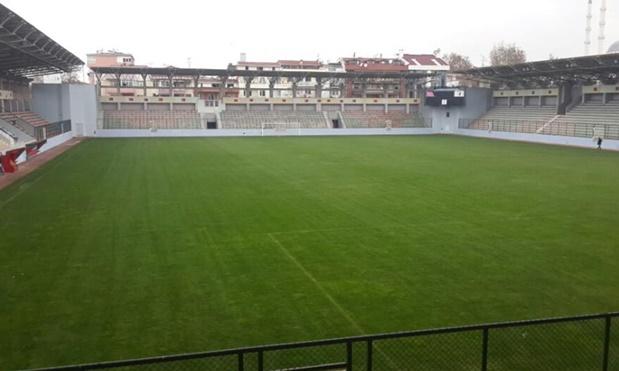 Maltepespor artık maçlarını seyircisiz oynayacak